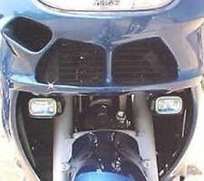 Hella Super White Driving Light Kit for BMW K1200RS