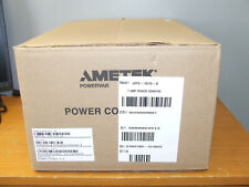 Powervar Power Conditioner Model ABC700-11  New In Box