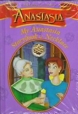 USED (GD) My Anastasia Storybook & Necklace: With Key Charm by Diane Molleson