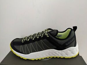 Timberland Men's Solar Wave Low Fabric Sneakers NIB