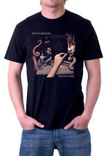 The Chameleons Official Merch - Strange Times T-Shirt