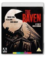 The Raven Blu-Ray Nuevo Blu-Ray (FCD1031)