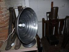 Lampe de bureau industrielle 1950 luminaire industriel