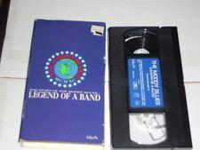 The Moody Blues - Legend of a Band (VHS, 1990) RARE, 1990, Justin Hayward