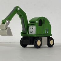 Thomas the Train Friends Alfie Excavator Diecast Tank Engine #12