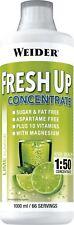 Weider Fresh Up Konzentrat 1000 ml Flasche (11,99 EUR/1000 ml)