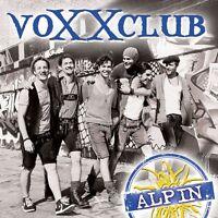 VOXXCLUB - ALPIN  CD  12 TRACKS VOLKSMUSIK  NEU