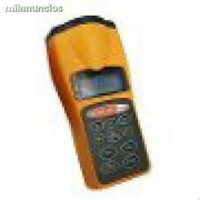 medidor sonico sin cinta de distancia nuevo a estrenar con funcion de temperatur