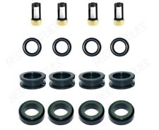 Fuel Injector Seals O-Rings Grommets Repair Service Kit for Subaru Impreza 05-02