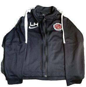 Unisex Glenfield Utd (Leicester) Tracksuit Jacket