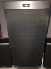 Altec Lansing 641 - Model ACS641 PC multimedia speaker system - 237 Watt (Total)