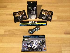 New model Sherco 125 fourstroke trials BERLT MotorsportsPerformance Cam Fits