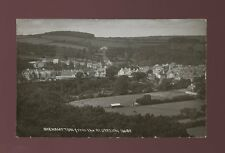 Devon OKEHAMPTON from the Railway Station Used 1914 RP PPC