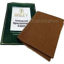 Bisley Rust Prevention Silicone Oil Cleaning Cloth Shotgun Air Rifle Gun Care