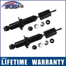 NEW FRONT PAIR OF SHOCKS & STRUTS FOR 2005-2014 NISSAN XTERRA,LIFETIME WARRANTY