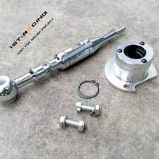 SHORT THROW QUICK GEAR SHIFTER LINKAGE for NISSAN 300ZX Z32 TURBO + NA 1990-1995
