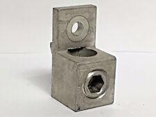 CMC LA-301-R Mechanical Aluminum Lug 6-300 Kcmil CU9 AL9 LA301R w/ Screw ALU
