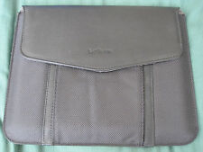 NEW Verizon Leather / Nylon Tablet Sleeve w/ Modem Pocket for Various Tablets