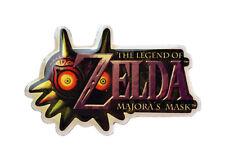 The Legend of Zelda Majora´s Mask Pin / Anstecker, Nintendo