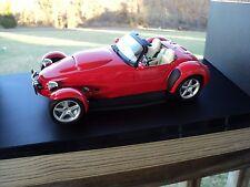 1:18 Autoart Panoz AIV Roadster RARE