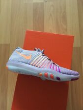 BNIB Womens Nike Free TRANSFORM Flyknit Running Trainers Uk Size 4