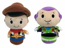 Disney Pixar Toy Story 4 Woody & Buzz Lightyear Hallmark Itty Bitty Bittys Plush