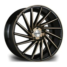 "20"" BB RV135 ALLOY WHEELS CITROEN C5 C6 C8 PEUGEOT RCZ 5X108"
