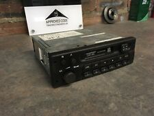 BLAUPUNKT CAR300 RADIO CASSETTE  PLAYER STEREO in Very good condition