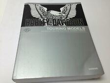 New Listing2018 Harley Davidson Touring Models Electrical Diagnostic Manual 94000505
