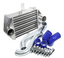 Intercooler Fit 91 92 93 94 95 Toyota MR2 Turbo Coupe 2D 2.0L Turbocharged 3SGTE