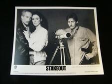Stakeout -  Film Promo Photo