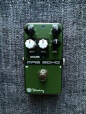 More details for keeley mag echo - amazing tape-style delay pedal