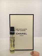 Chanel Les Exclusifs De Chanel SYCOMORE Eau de Parfum EDP Spray 2ml / 0.06oz