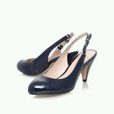 Kurt Geiger Stiletto Patent Leather Heels for Women
