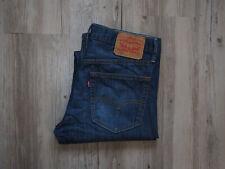 Levis 527 (0239) Bootcut Jeans W31 L34 LEICHTES MATERIAL, EXTRA LANG GZ527
