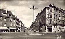 ELBEUF Rue du Calvaire et Cours Carnot