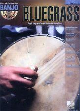 Banjo Play-Along #1 - Bluegrass Songbook Tabulatur Tab mit CD