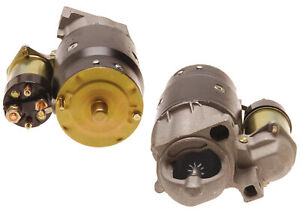 ACDelco GM Original Equipment 323-364 Starter Motor