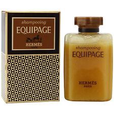 Hermes Equipage 115 ml Shampoo old vintage Version