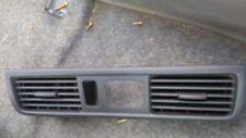 95-02 mk1 Honda CRV CR-V DASHBOARD CENTER MIDDLE AIR VENT HEATER GRILL DASH