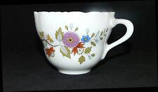 Hutschenreuther Maria Theresia Bellevue Blumen Kaffeetasse 0,2 ltr.