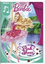 Barbie in the Pink Shoes [New DVD] Snap Case
