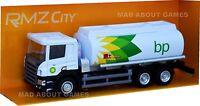 SCANIA BP OIL TANKER 1:64 Truck Lorry Metal Model Diecast Miniature Toy Die Cast