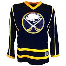 d01445b83e2 Outerstuff NHL Men Buffalo Sabres Hockey Jersey
