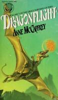 Dragonflight Mass Market Paperbound Anne McCaffrey