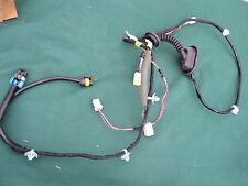 New 1998-1999 Isuzu Rodeo Rear Door  Wire Harness  8-97137-984-4