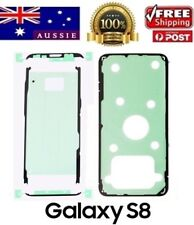 Samsung Galaxy S8 G950 LCD Plate and Battery Back Cover housing Adhesive Set