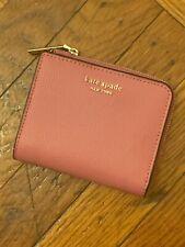 Kate Space Pink Wallet