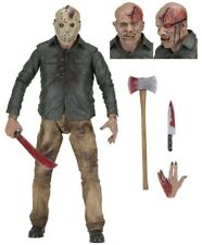 NECA Jason Voorhees Friday the 13th Part 4 The Final Chapter action figure 50 cm
