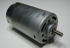Neu !  2 Stück  12V DC Motor, wie Graupner Speed 900 BB Torque für große Modelle